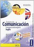 Ámbito De Comunicación. Lengua Extranjera. Inglés. Nivel I. Esa