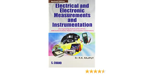 Instrumentation And Measurements Ebook Download