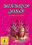 Bezaubernde Jeannie - Die komplette Serie (Standard-Box)