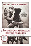Image de Saving Your Marriage Before It Starts: Seven Questions to Ask Before---and After---You Marry