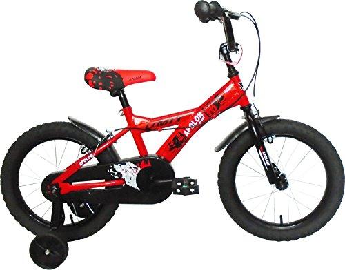 Umit J1650 Bicicleta Infantil