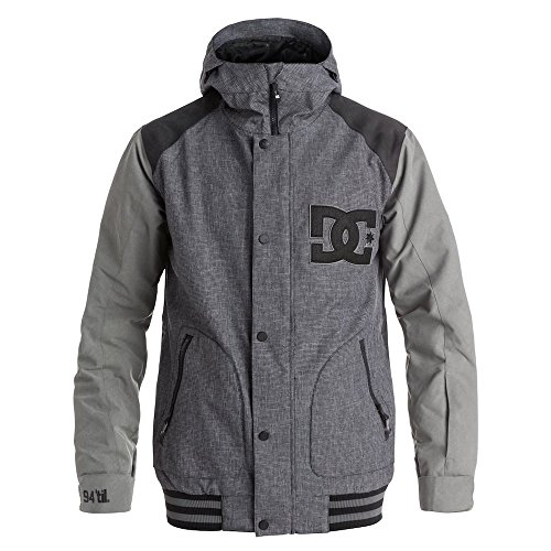 Herren Snowboard Jacke DC DCLA Se Jacket