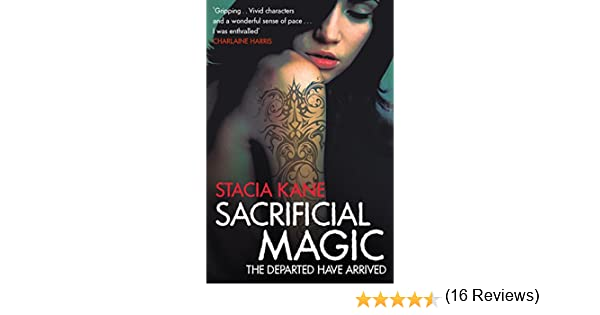 Sacrificial magic downside ghosts book 4 ebook stacia kane sacrificial magic downside ghosts book 4 ebook stacia kane amazon kindle store fandeluxe Document