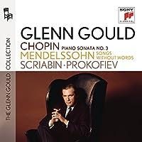 Chopin: Piano Sonata No. 3 - Mendelssohn: Songs without Words - Scriabin: Piano Sonatas Nos. 3 & 5 - Prokofiev: Piano Sonata No. 7