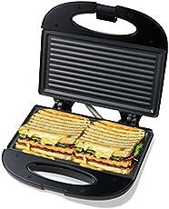 Butterfly BSWG17 750-Watt Sandwich Maker (Black)