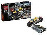 Construcción Lego Technic Stunt Bike juguete juegos Idea regalo Navidad # AG17