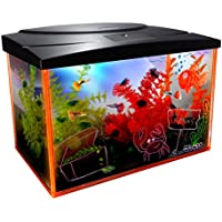 Interpet Kids Glow Interactive Aquarium, 16 Litres