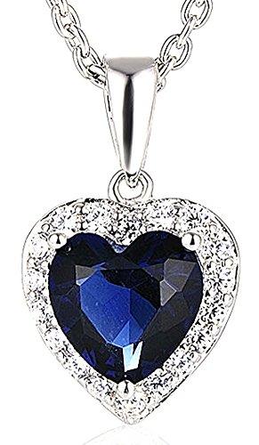 saysure-silver-pendant-necklace-romantic-titanic-ocean-heart