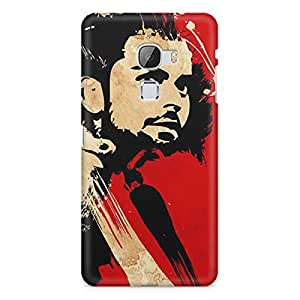 Virat Canvas paintingle max 2 Printed back cover. Polycarbonate Hard case with premium quality and matte finish phone cases