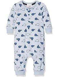 Absorba Baby Boys' All In One Bodysuit
