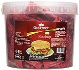 Gourmet - Ketchup - 200 sobres
