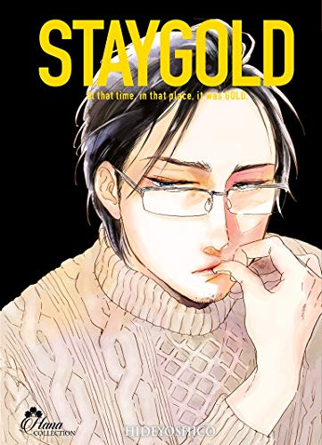 Stay Gold Edition simple Tome 2