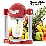 Smoothie Xpress / Smoothie Express – Batidora para zumos y helado / Utensilio y menaje de cocina mws376