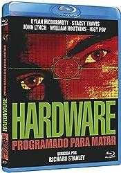 Hardware (HARDWARE, PROGRAMADO PARA MATAR, Spain Import, see details for languages)