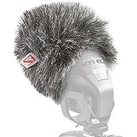 Rycote 055430 Mini Windjammer/Windschutz für Rode VideoMic Pro