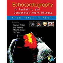 Echocardiography in Pediatric: From Fetus to Adult
