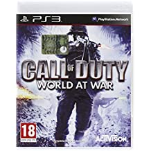 Call Of Duty: World At