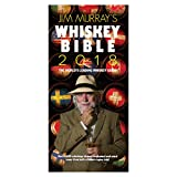 Jim Murray's Whiskey Bible 2018 - The World's Leading Whiskey Guide