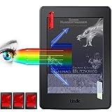 3 x PROTOMAX Displayschutzfolie für Amazon Kindle neuer Paperwhite