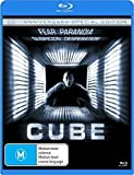 Cube: 20th Anniversary Special Edition