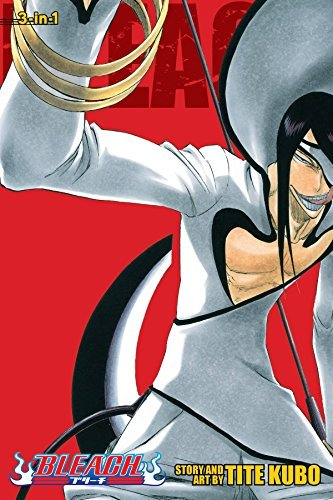 Bleach (3-in-1 Edition), Vol. 11: Includes Vols. 31, 32 & 33 by Tite Kubo (2015-05-05)