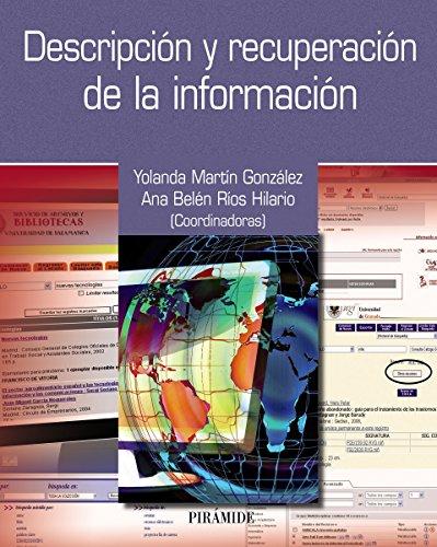 Descripción y recuperación de la información (Ozalid)