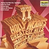 Songtexte von Erich Kunzel and the Cincinnati Pops Orchestra - Hollywood's Greatest Hits, Volume II