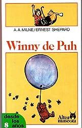 Winny De Puh / Winnie the Pooh (Spanish Edition) by A. A. Milne (1992-03-02)