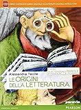 Il nuovo si accendono parole. Le origini della letteratura. Con e-book. Con espansione online. Per le Scuole superiori