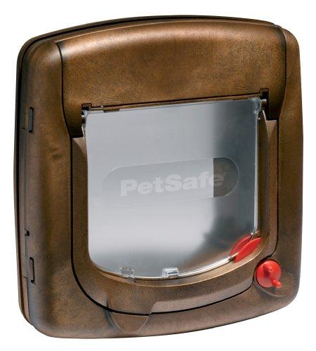 petsafe-chatiere-staywell-a-verrouillage-4-positions-bois-grain-serie-300