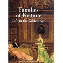 Families of Fortune by Alexis Gregory (1993-10-15)