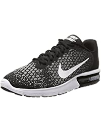 Nike Air Max Sequent 2, Running Homme