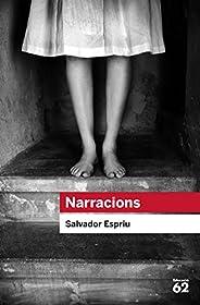 Narracions (Educació 62 Book 86) (Catalan Edition)