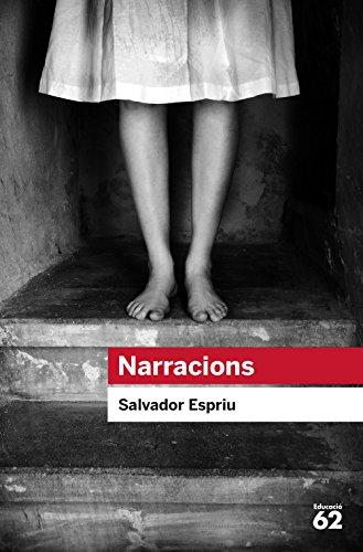 Narracions (Educació 62) por Salvador Espriu