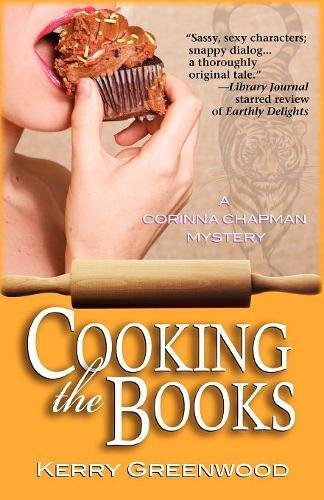 Cooking the Books Cover Image