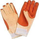 Connex COX938349 Handschuhe Pflasterer rot, Gr. 8