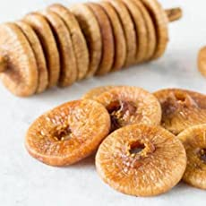Atu Nuts Large Figs (Anjeer) - 1 kg