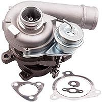 maXpeedingrods K04-022 K04-020 Turbo Turbocompresor de Motor Coche para S3 TT Quattro