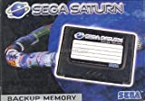 Back Up Memory card Für Saturn - PAL -