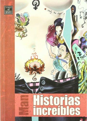 Historias increibles par Carot González, Manolo