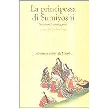 La principessa di Sumiyoshi