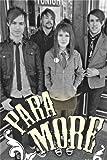 1art1 Empire 93103 Paramore - Tonight Musik Alternative Rock Poster Druck - 61 x 91.5 cm