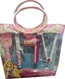 Best Disney Hair Dryers - Disney Princess Hair Accessory Tote. Battery Operated Hair Review