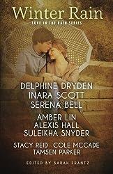 Winter Rain (Love in the Rain) (Volume 2) by Delphine Dryden (2014-11-19)