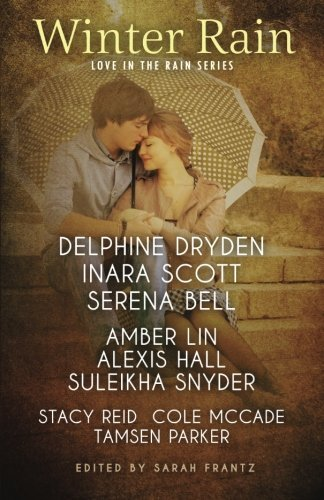 Amber Bell (Winter Rain (Love in the Rain) (Volume 2) by Delphine Dryden (2014-11-19))