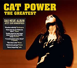 The Greatest [Reissue]