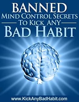 Banned Mind Control Secrets (Banned Secrets Book 1) (English Edition) di [Dotts, Richard]