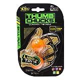 Thumb Chucks Jouet Anti-Stress,Vert