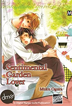 Sentimental Garden Lover (Yaoi Manga) (English Edition) von [Ogura, Muku ]