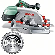 Bosch - PKS 66 A - Sierra circular portátil
